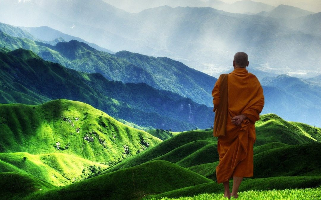 Life lesson from the Dalai Lama