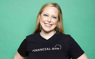 Train your way to Financial Fitness, by Shannon McLay