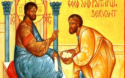 Bible's take on entrepreneurship and Investing: the parable of the talents