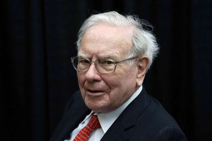 Warren Buffet's take on the oldest Investment Advise delivered by Aesop in 600 B.C.