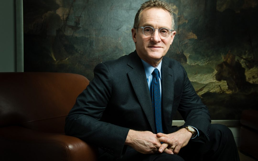 Mastering the Market Cycles, by Howard Marks