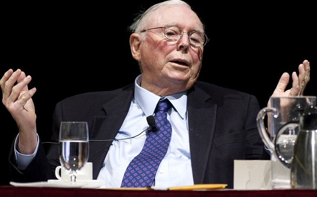How to guarantee a life of Misery, by Charlie Munger, 1986