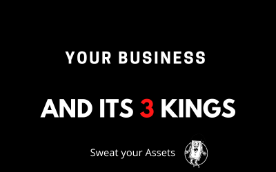 Your business and its three kings