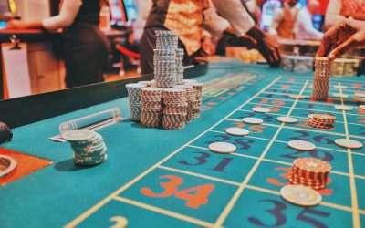 Mathematics for Gamblers and Investors
