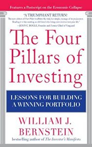 the four pillars of Invesint_William_J_Bernstrein
