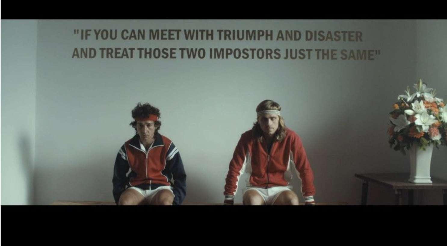 Wimbledon Kipling IF_Sweat Your Assets_Mc Enroe Borg