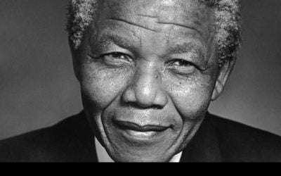 Invictus. Get inspired by Mandela's favourite poem