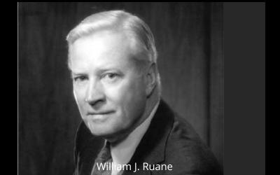 The four investing principles, by William J. Ruane  (Sequoia fund)