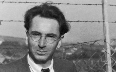 Victor Frankl on success and happiness