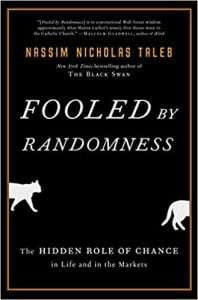 Nassim n. taleb_Fooled_by_randomness